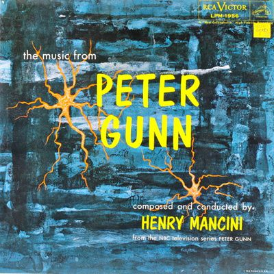 Peter Gunn : biographie
