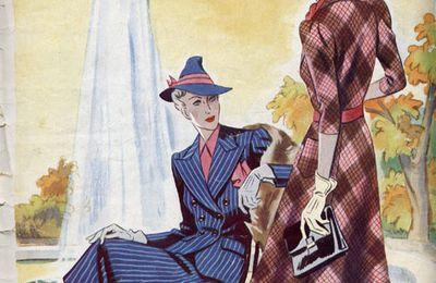 Revue de 1939