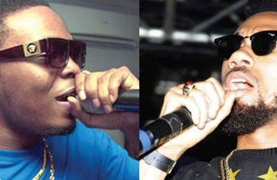 Olamide VS Phyno Who raps better?