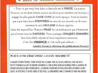 """Suppléments et aventures pour """"La Brigade chimérique"""""""