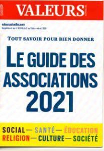 LE GUIDE DES ASSOCIATIONS 2021 (3/8)