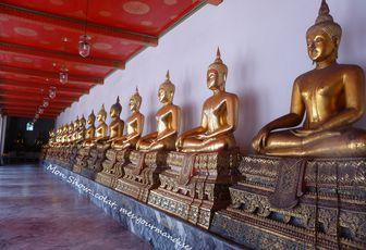 La Thailande en famille .... notre coup de coeur ! (1ère partie : BANGKOK)