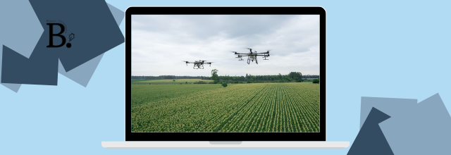 Agras T30 and T10 agriculture drones available in over 100 additional countries