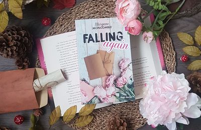 Falling again - Morgane Moncomble