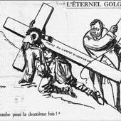 12 octobre 1925: grève générale contre la guerre coloniale du Rif