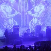 Live review Y.O.B. and NEW KEEPERS OF THE WATER TOWERS, Roadburn Festival, 013, Tilburg, 13.04.2014 - Markus' Heavy Music Blog
