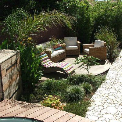 Quoi faire dans un petit jardin ?