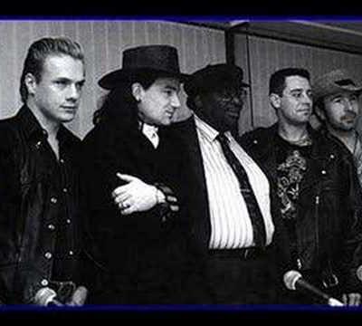 U2- Love you like mad