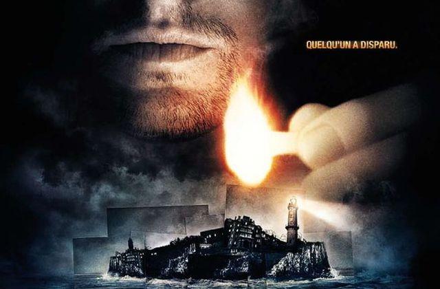 Critique Ciné : Shutter Island, nouveau chef d'oeuvre de Scorcese !