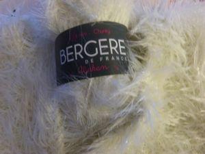 tricot d'hiver , des bonnets My Boshi, des gilets Bergère de France