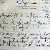 Les 3 sœurs Tanguy ou le crime du moulin du Fao à Plonéour-Lanvern en 1893