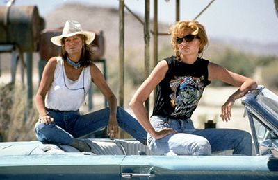 Thelma et Louise (Thelma and Louise)