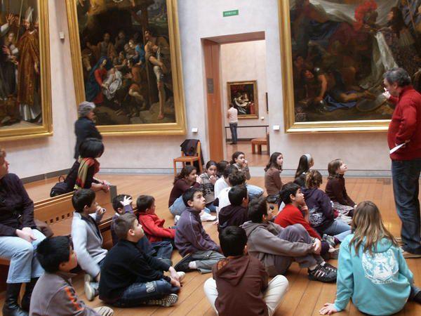 Album - Musee-des-Beaux-Arts