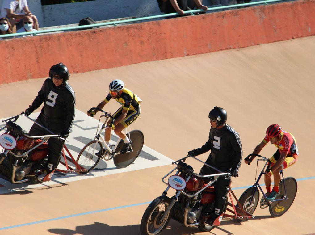 LA GALERIE PHOTOS DU CHAMPIONNAT - Patrick Police et JP Vélo