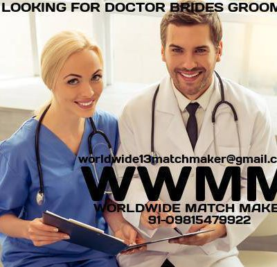 HIGH STATUS DOCTOR FAMILIES FOR MARRIAGE 91-09815479922//HIGH STATUS DOCTORS FAMILIES FOR MARRIAGE