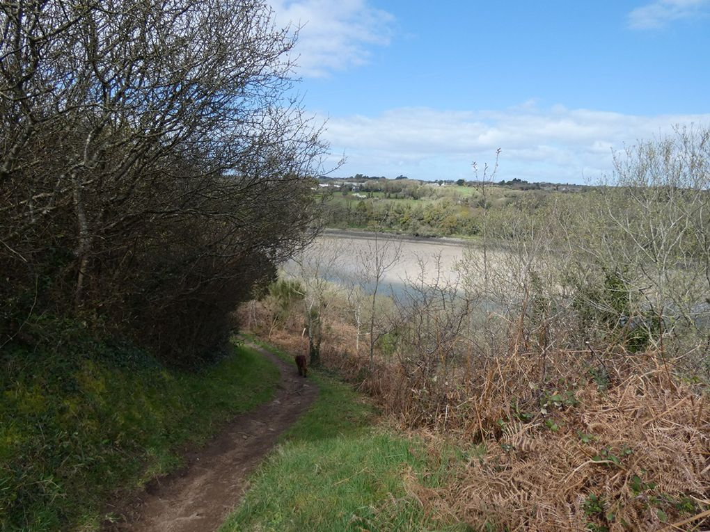 Le Goyen entre Pont-Croix et Audierne