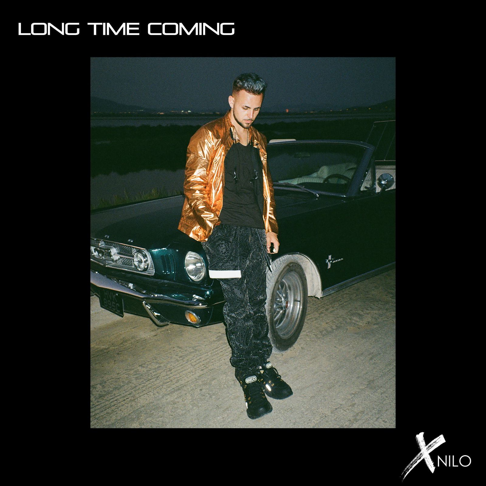 SPANISH R&B SENSATION XNILO SHINES ON BOLD NEW DANCE CUT 'LONG TIME COMING'