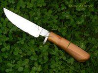 Mon deuxième couteau