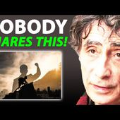 How Our Childhood Shapes Every Aspect of Our Health with Dr. Gabor Maté   FBLM Podcast