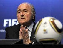 Cher Sepp Blatter....