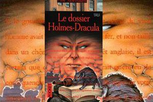 Le dossier Holmes-Dracula, de Fred Saberhagen