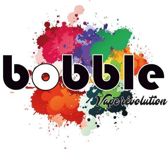 Test - Eliquide - Pink Water gamme Ice de chez Bobble Liquide