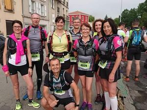 GRAND TRAIL DU SAINT JACQUES (09/06/18)