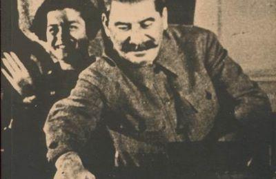 Dossier provisoire contre l'anti-stalinisme sous ses formes variées