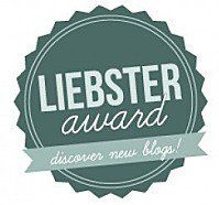 Liebster awards!
