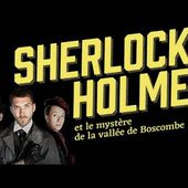 SHERLOCK HOLMES | Le Grand Point Virgule