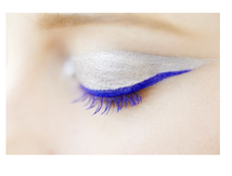 Make up: trucco di polveri minerali