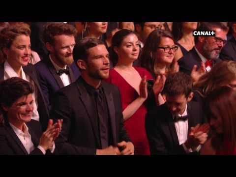 Pronostics (et tac) : Césars et Oscars 2018