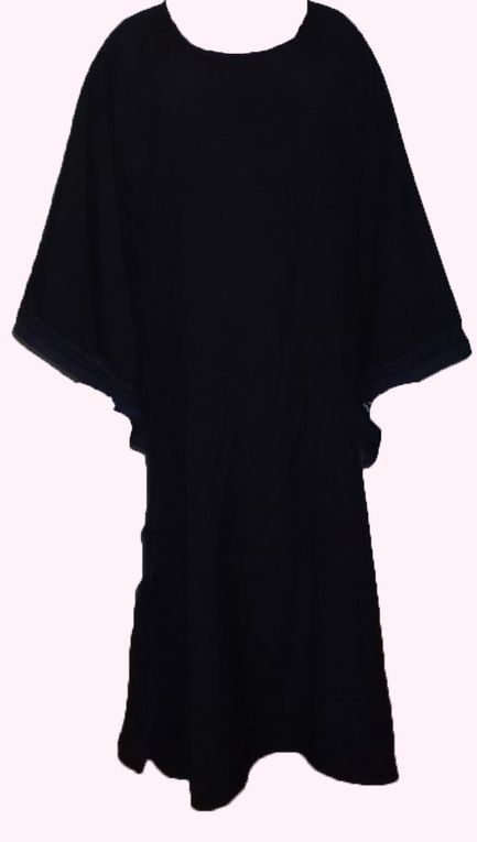 Notre Collection d'abaya