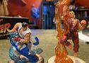 Street Fighter - AYOUKENNNNN - Jacsco Games