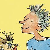 Six livres pour redécouvrir l'univers de Roald Dahl