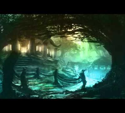 Celtic Elf Music