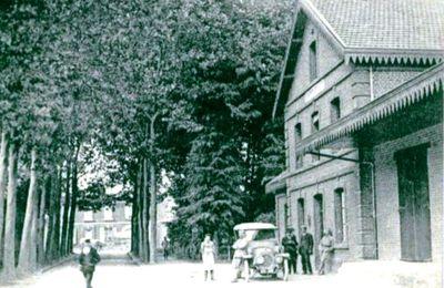 Ancienne Gare de Noailles (Oise) -suite 16