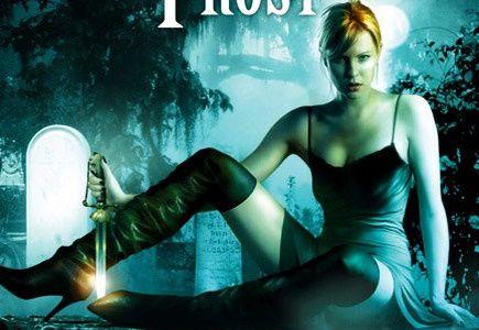 Chasseuse de la nuit - Jeaniene Frost (4 tomes à ce jour)
