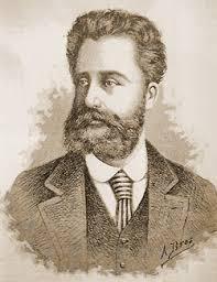 127 años sin el compositor español, Rafael Hernando y Palomar