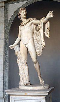 Quand l'histoire nous est contée - Apollon