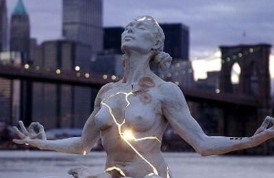 Laissons éclater la lumière dans nos vies