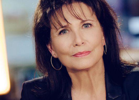 France 3 : Anne Sinclair présentera 2 numéros en prime sur la musique classique