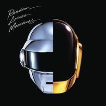 [Critique] Daft Punk : Random Access Memory
