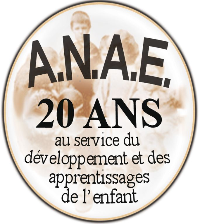 Album - ANAE - Approche Neuropsychologique des Apprentissages chez l'Enfant