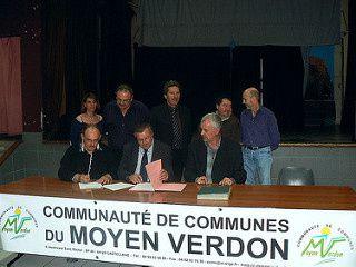 Verdon Info , c'est l'heure du bilan 2012