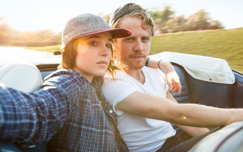 """""""Gaycation"""" Ellen Page veux faire bouger les mentalités avec sa nouvelle série"""