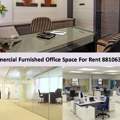 8810630223 || Fully Furnished Office Space For Rent In Gurgaon