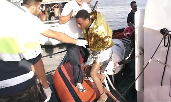 Drame de Lampedusa : nous, chrétiens, devons réagir !