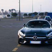 '15 Mercedes-Benz AMG GT S (C190) - Palais-de-la-Voiture.com