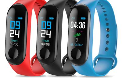 MyTrax Fitness Tracker Watch: Activity, Sports And Fitness Tracker Features & Price 2021